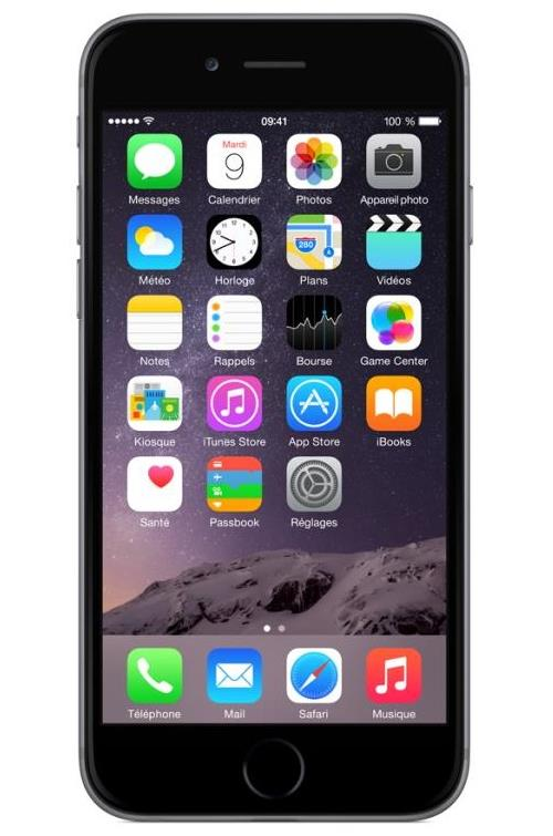 apple iphone 6 32 go