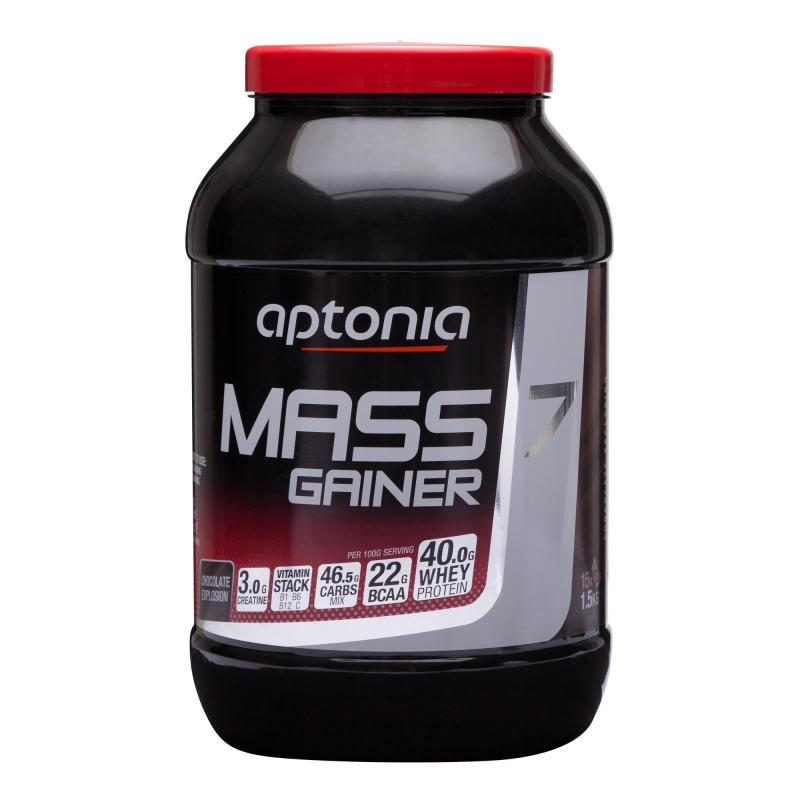 aptonia mass gainer