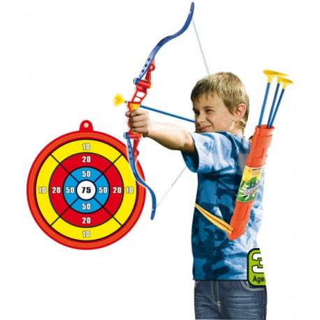 arc de tir enfant