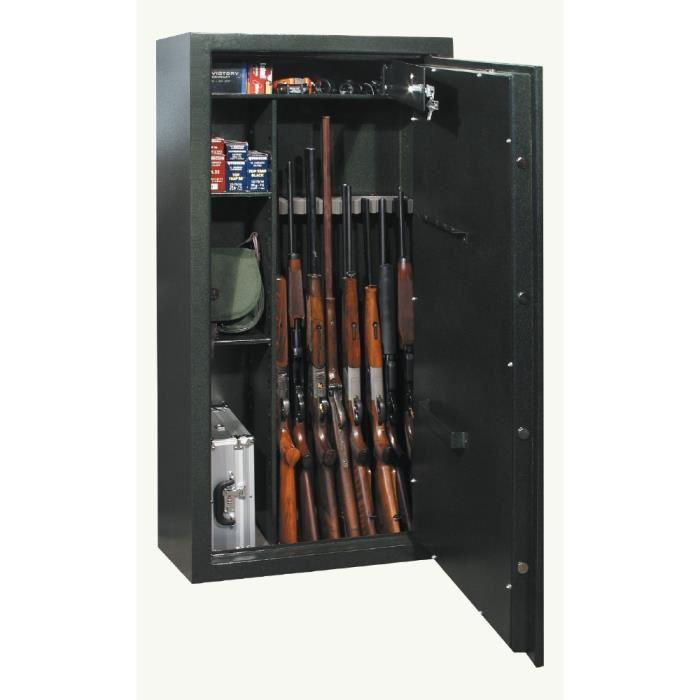 armoires fortes pour armes de chasse