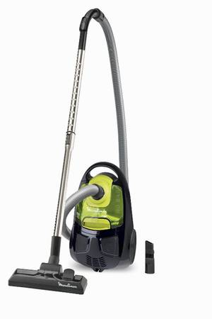 aspirateur moulinex city space cyclonic