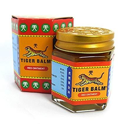 baume du tigre