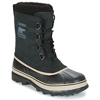 boots neige homme