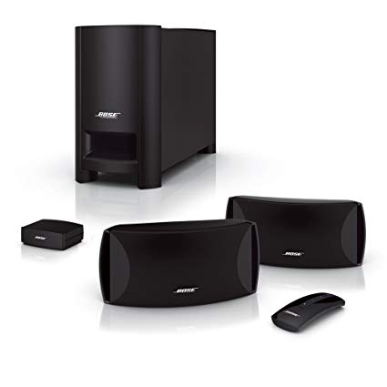 bose cinemate serie 2