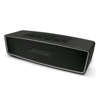 bose soundlink mini ii haut parleur pour utilisation mobile