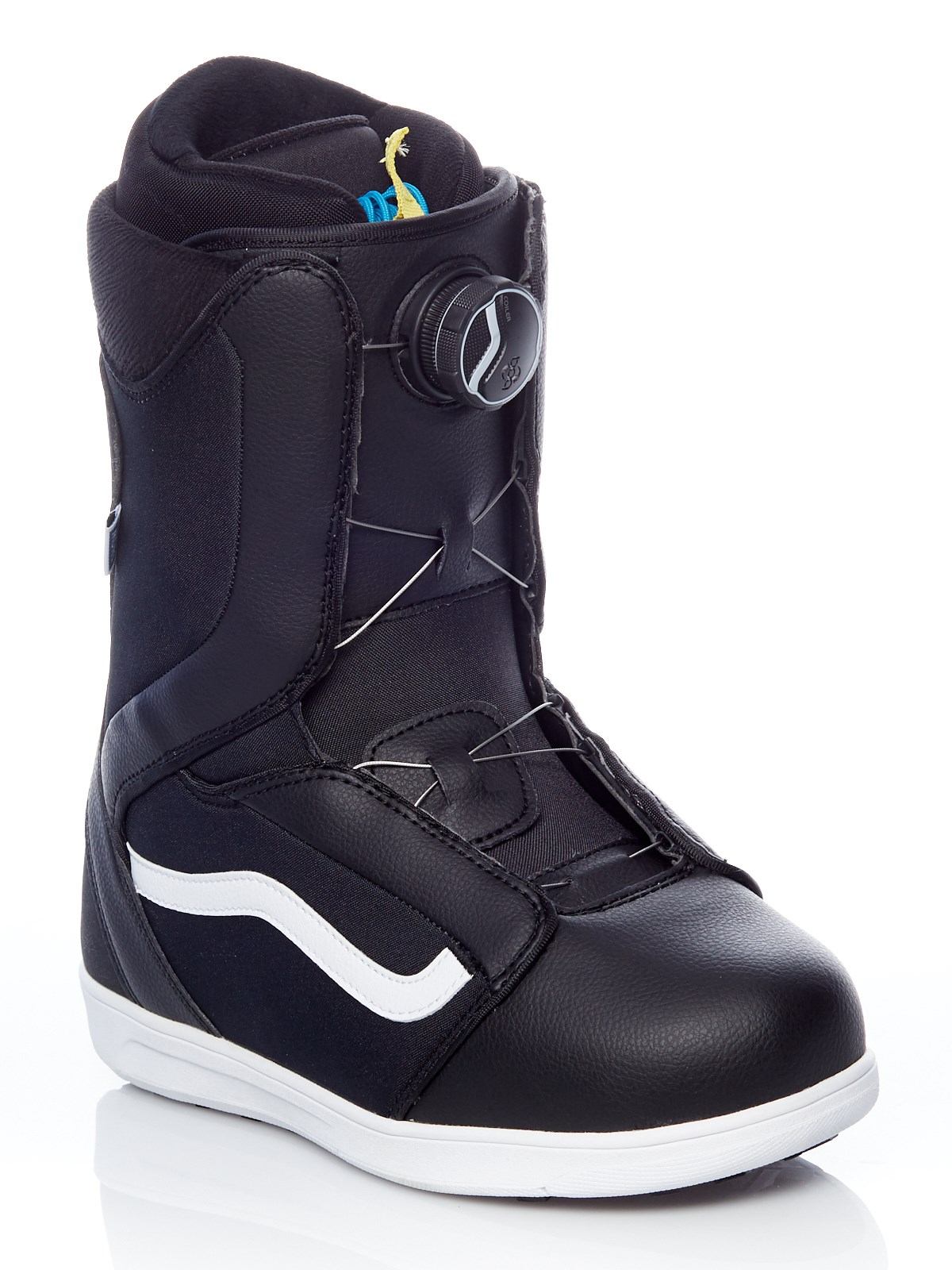 bottes snowboard