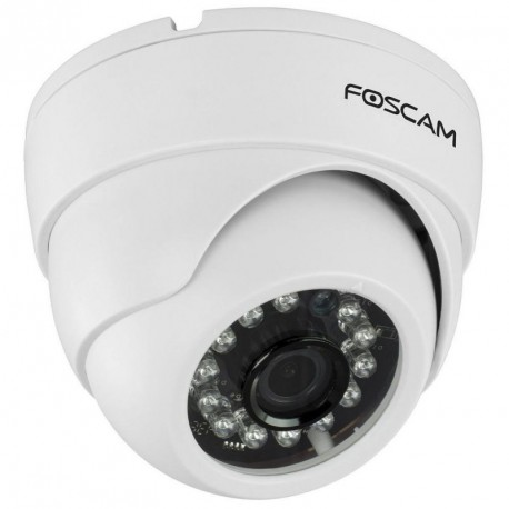 camera surveillance interieur