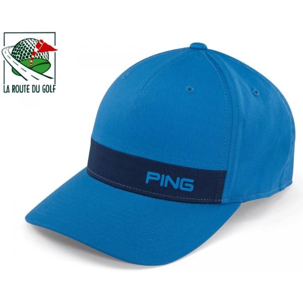casquette golf