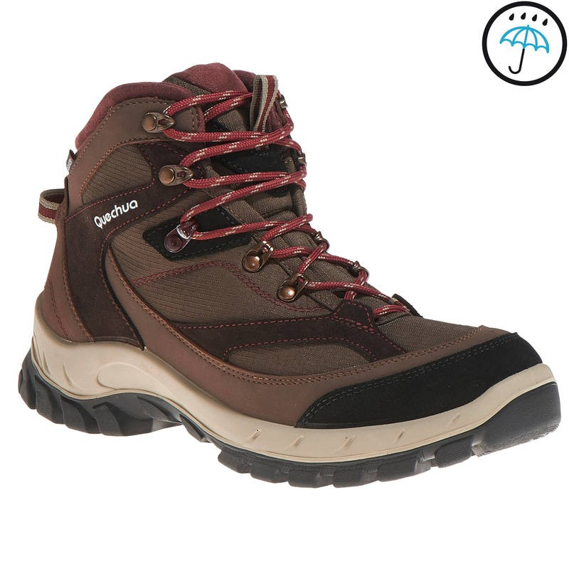 chaussure montagne femme