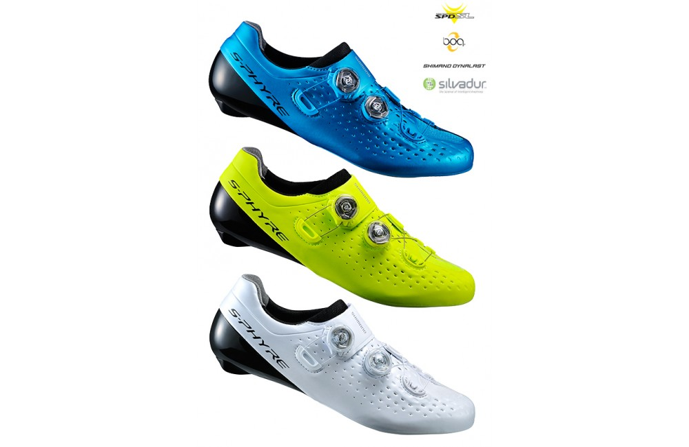 chaussure velo route