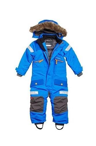 combinaison ski enfant 4 ans