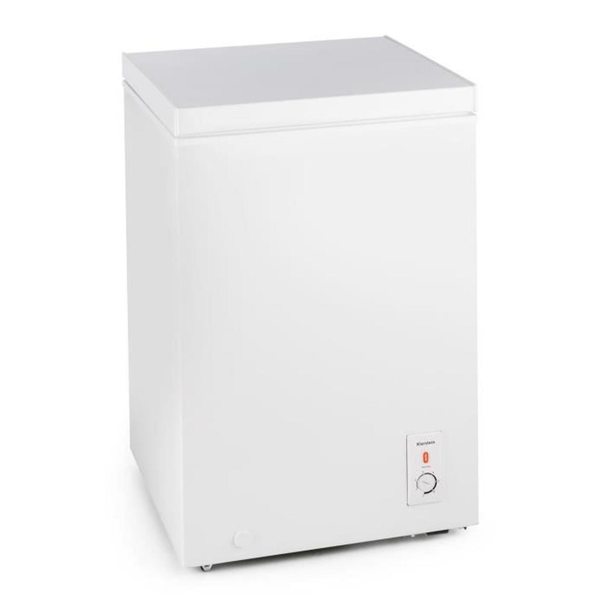 congelateur 100l