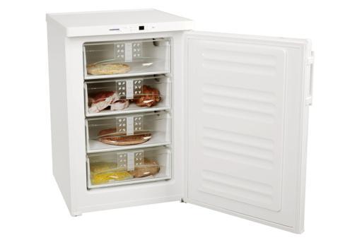 congélateur armoire 4 tiroirs