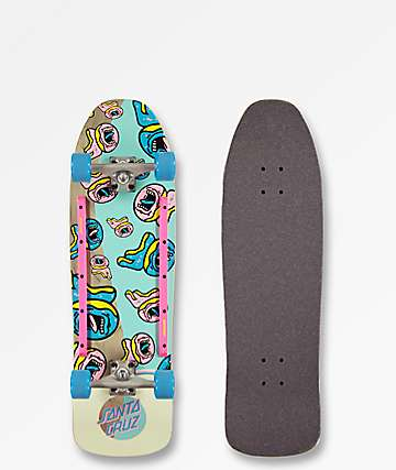 cruiser skateboards