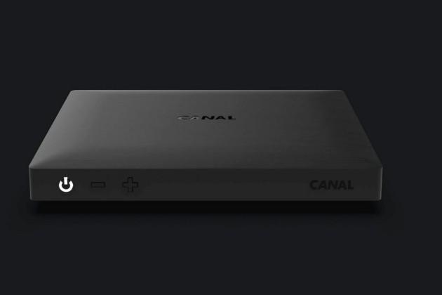 decodeur canal plus 4k