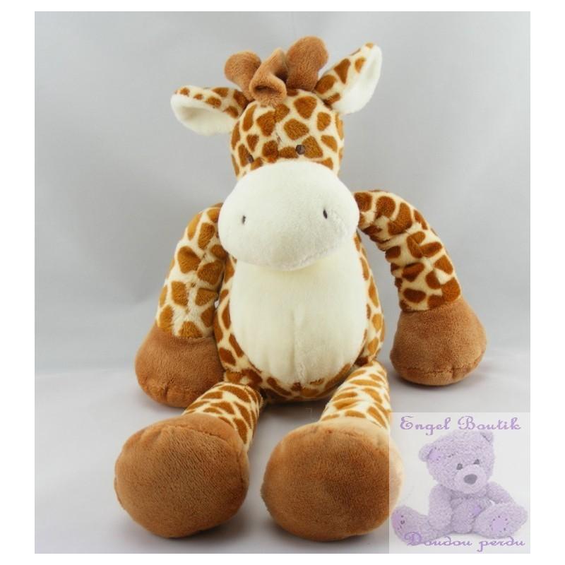 doudou girafe