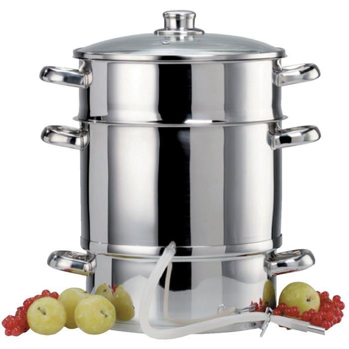 extracteur de jus de fruits