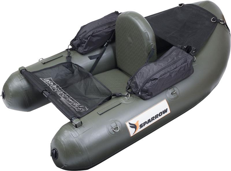 float tube