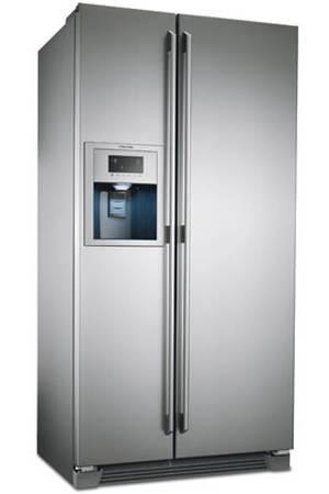 frigo americain electrolux