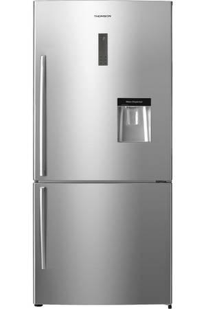 frigo avec congélateur en bas