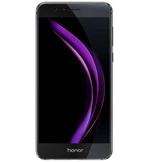 honor 8 noir