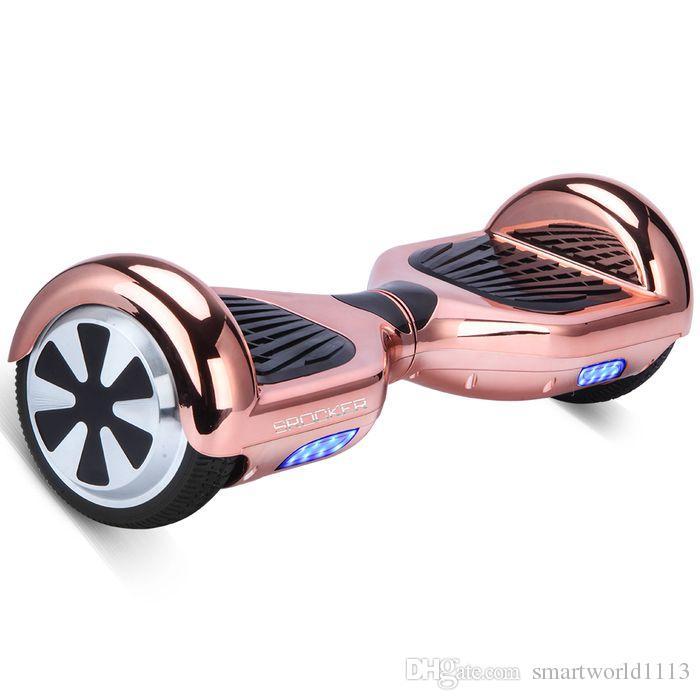 hoverboard rose