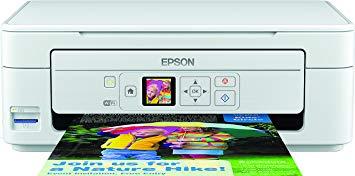 imprimante epson wifi