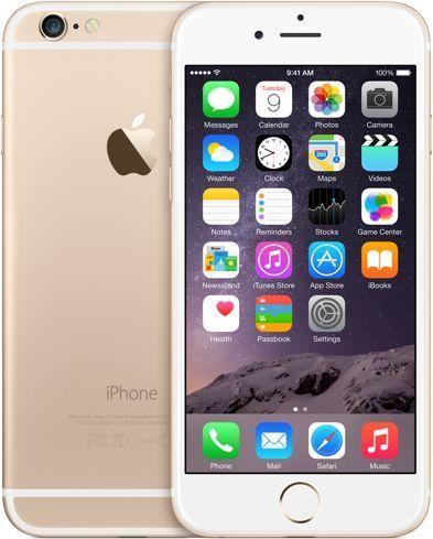iphone 6 128 go
