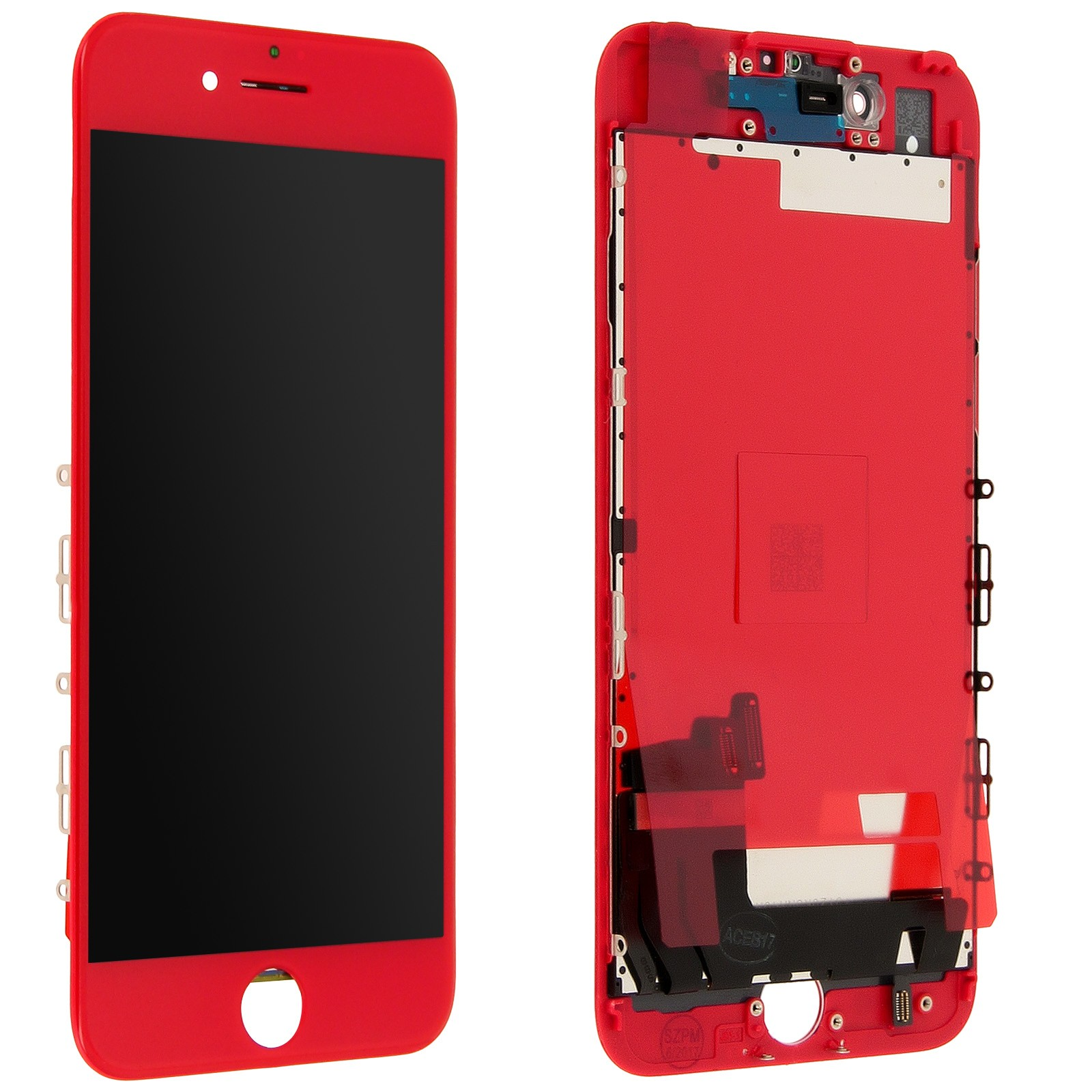 iphone rouge