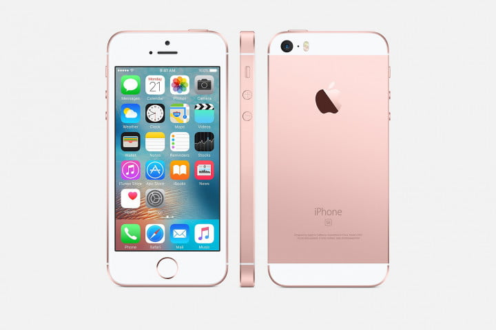 iphone se or
