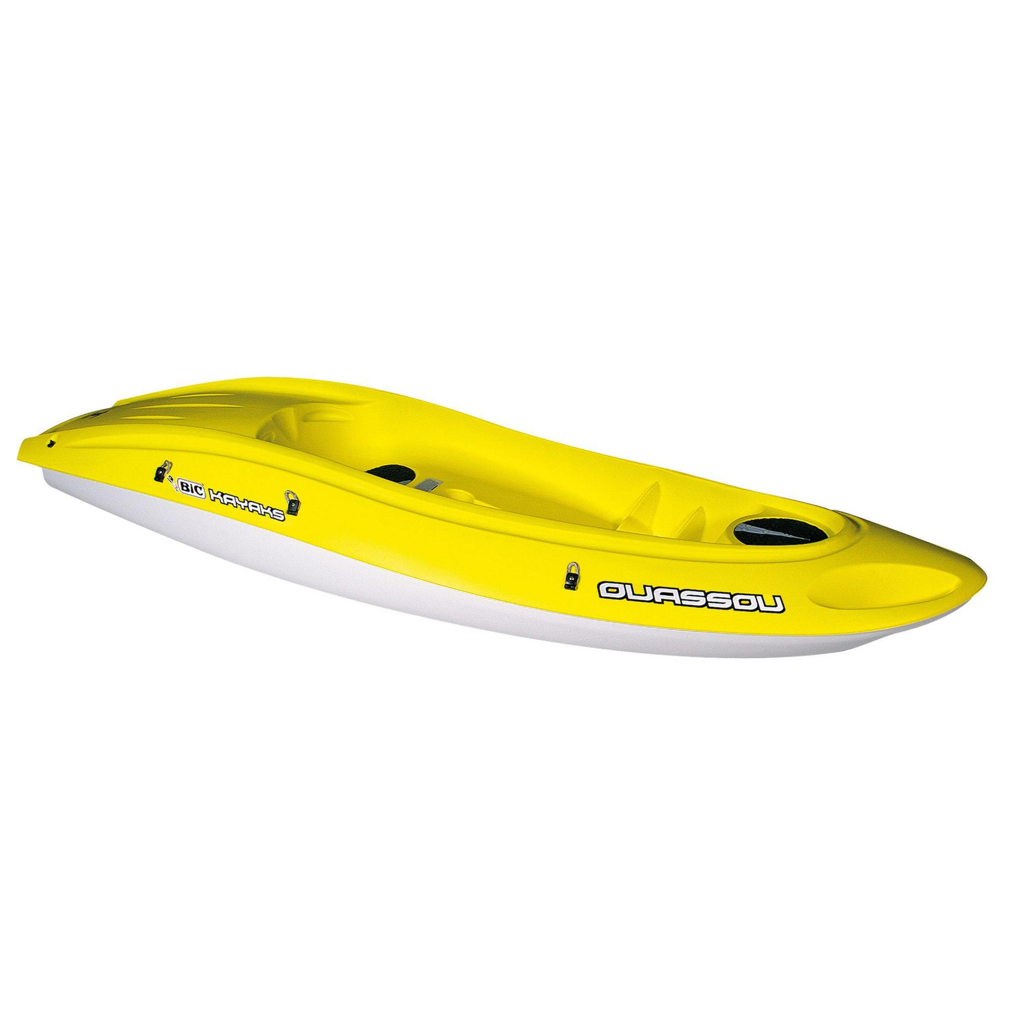 kayak ouassou