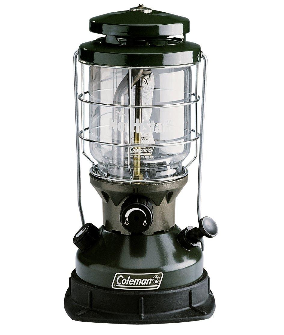 lampe coleman