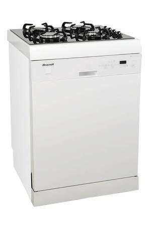 lave vaisselle plaque de cuisson