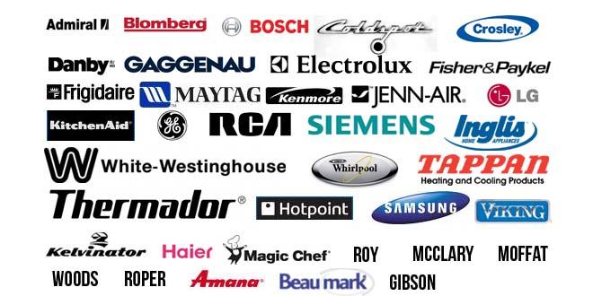marque electromenager