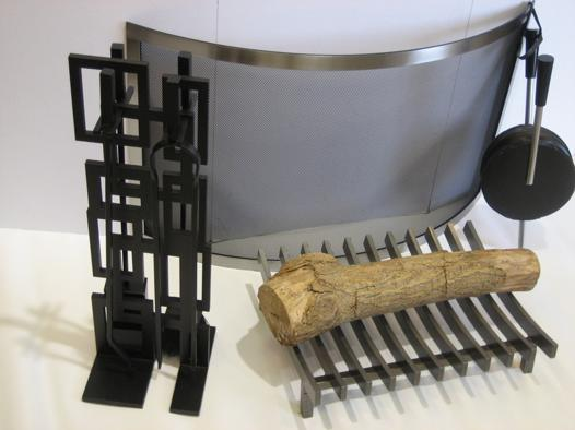 matériel cheminée