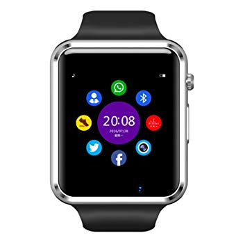 montre connectée android
