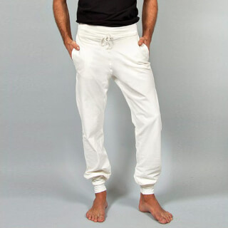 pantalon yoga homme