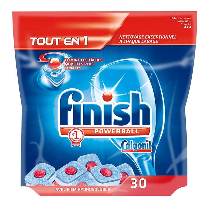 pastille lave vaisselle
