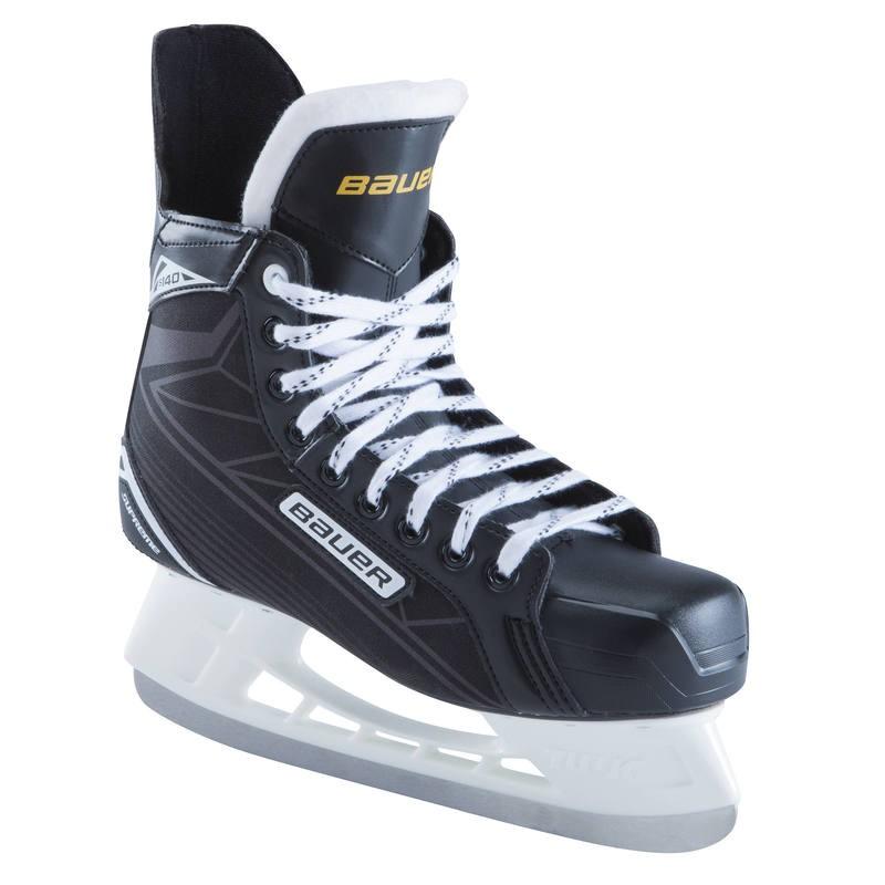 patin de hockey