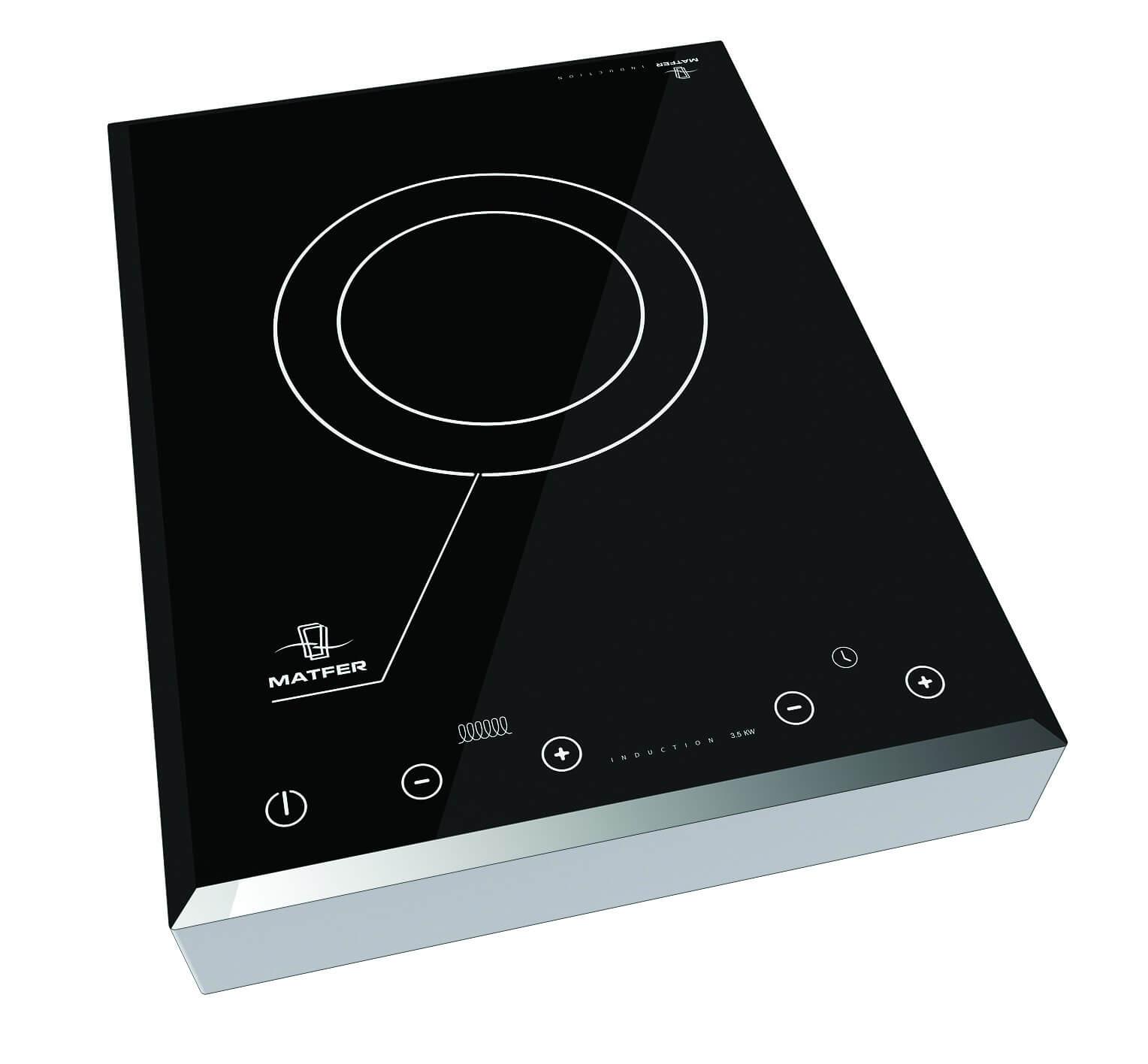 plaque induction mobile
