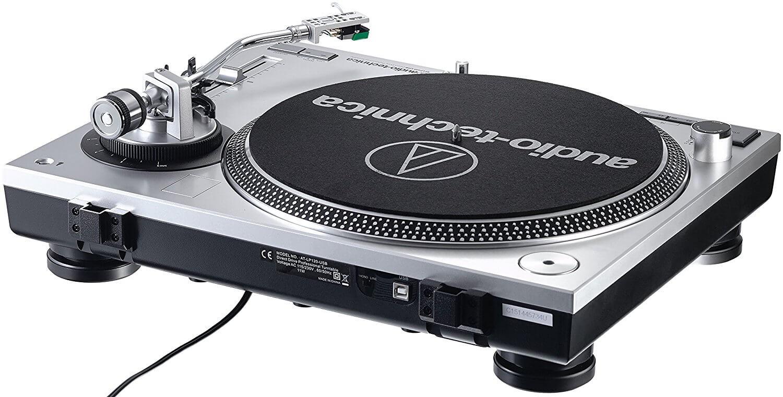 platine vinyle usb