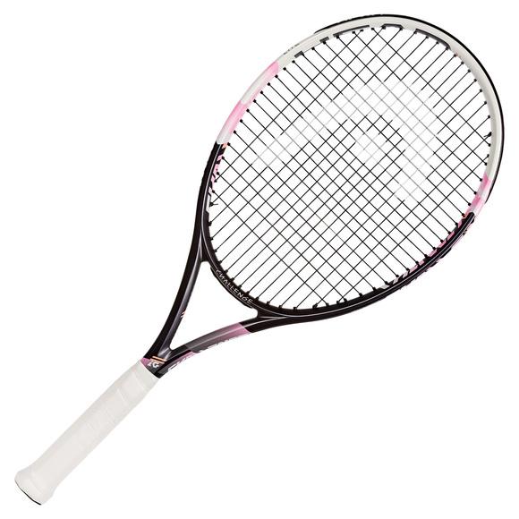 raquette de tennis femme