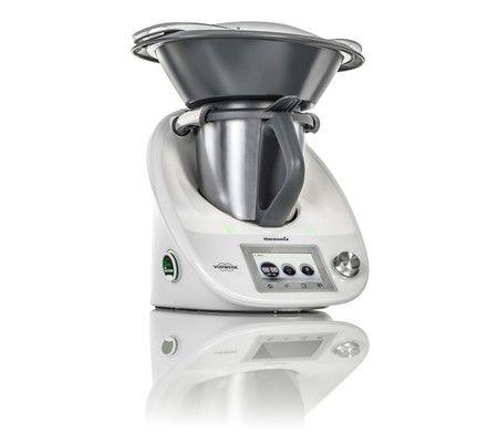 robot cuiseur multifonction