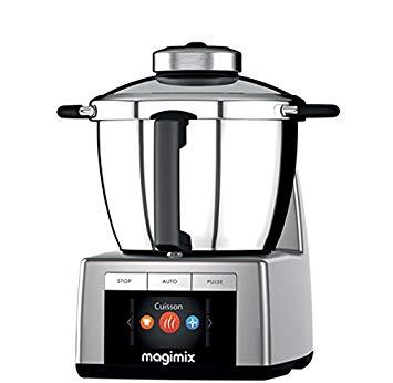 robot magimix cook expert