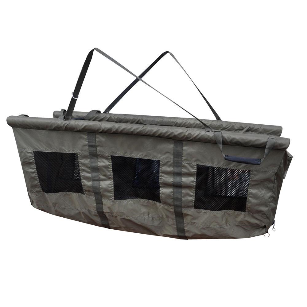 sac de conservation carpe