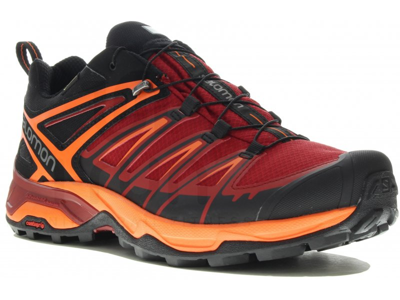 salomon gtx homme