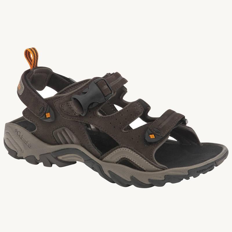 sandales de randonnée homme