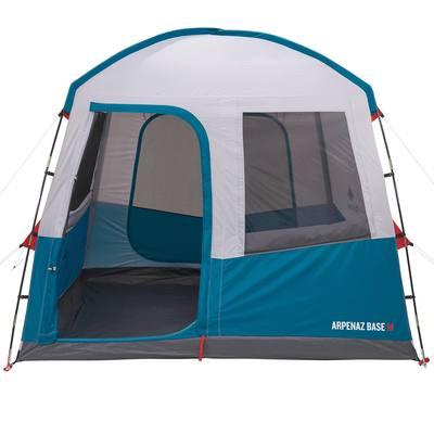 sejour a portes camping