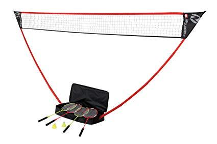 set badminton