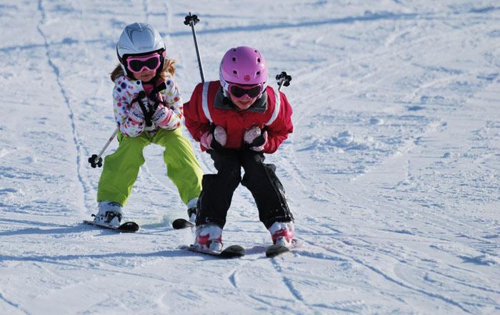 ski enfant
